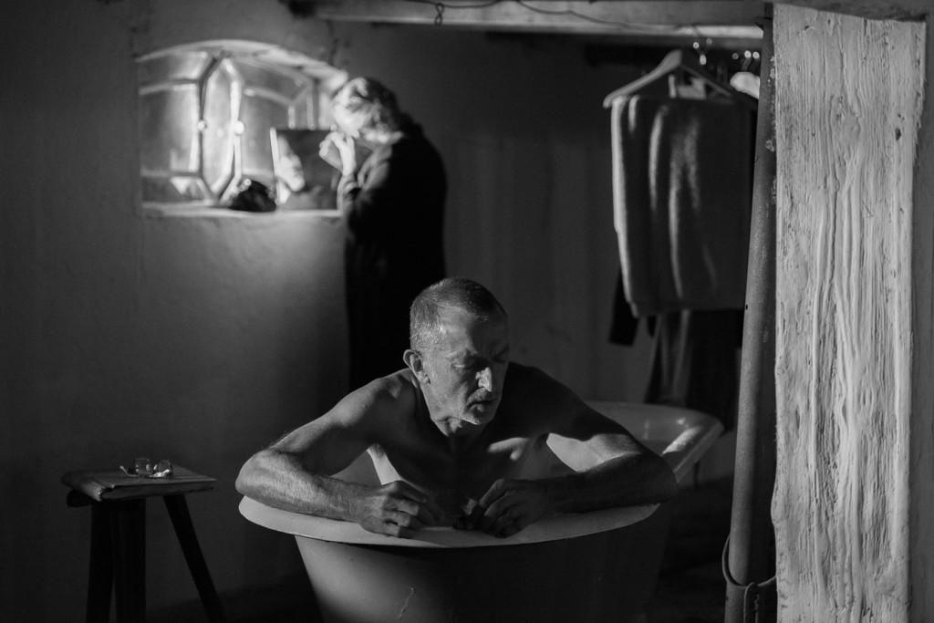 Rood Noot - Ritter Dene Voss (1) © Baldwin Henderson