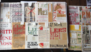 alle posters